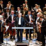 Концерт академического большого симфонического оркестра им. П. И. Чайковского