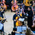Концерт «Открытие 74-го концертного сезона»