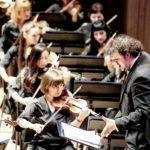 Концерт открытия Фестиваля «Чайковский-180»