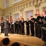 Концерт «В лабиринтах времени»
