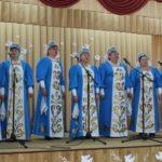 Концертная программа «В единстве твоя сила, великая Россия»