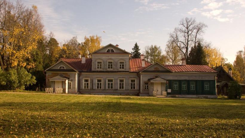 Контракт на аренду и восстановление усадьбы Бергов в Подмосковье выставили на торги
