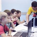 Курс «Создание игр в Roblox studio»