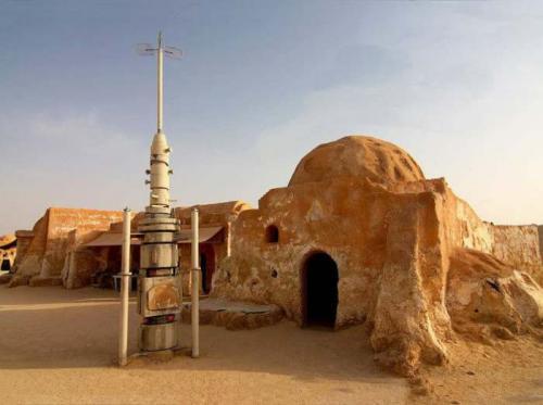 Локации, ставшие местом съемок культовых фильмов