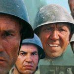 Лучшие фильмы о войне бесплатно покажут в кинотеатре «Поклонка»