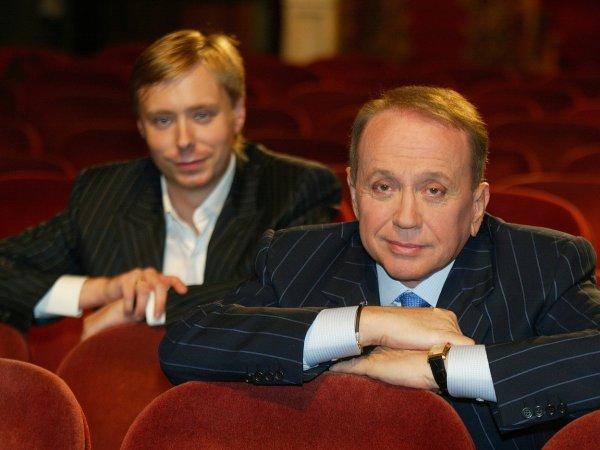 Масляков перестал быть основным владельцем КВН на фоне скандала с авторскими правами