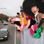 Международный фестиваль театров кукол имени Сергея Образцова откроется спектаклем «Турандот»