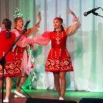 «Моё село ты капелька России»Концерт