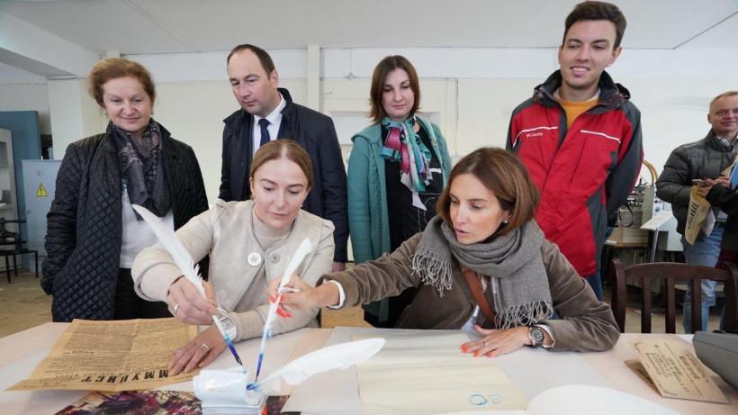 Московская область и Тула презентуют туристический маршрут «Живописный тур»