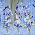 Московский государственный академический театр танца «Гжель» принимает эстафету «Русских сезонов» в Германии