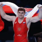 Муса Евлоев защитил титул чемпиона мира по греко-римской борьбе в категории до 97 кг, Артём Сурков – серебряный призёр в категории до 67 кг