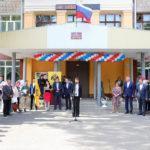 Музей «Бухенвальдский набат» открытлся в Коврове