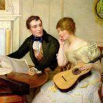 Музыкальная гостиная «Романсовая лирика разных поколений»
