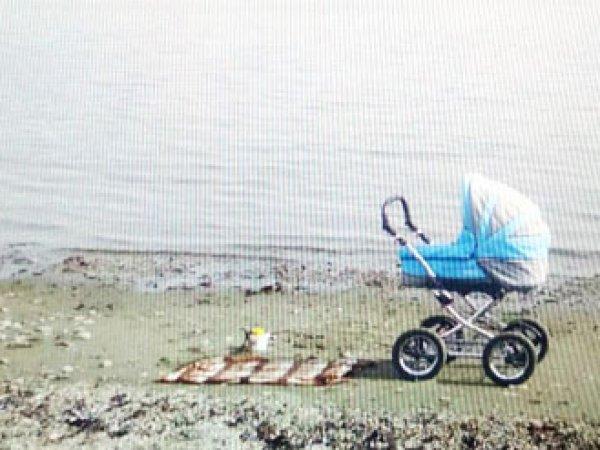 На Камчатке мать утопила в бухте двоих детей, привязав их к себе