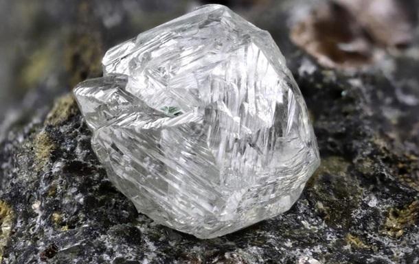На Земле найдено неизвестное вещество