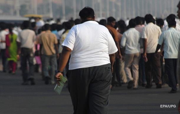 Названа причина набора лишнего веса с возрастом