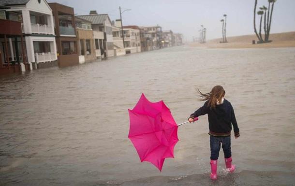 Названы реальные масштабы климатической катастрофы