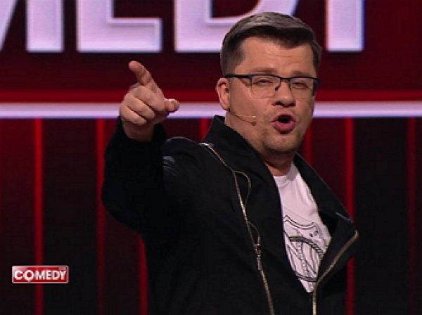 «Несмешнее только КВН!»: Харламова разнесли в Сети за видео нового сезона Comedy Club