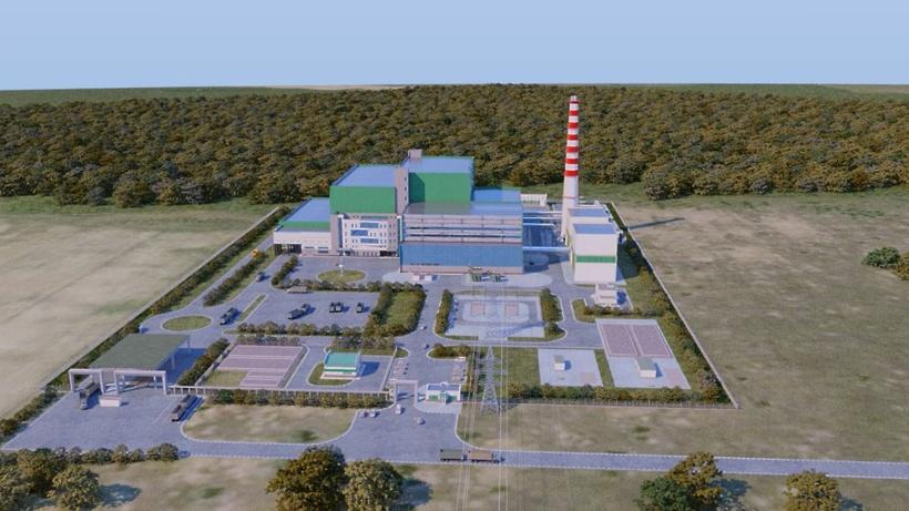 Новые мощности запустили в комплексе переработки отходов «Экоград» в Зарайске