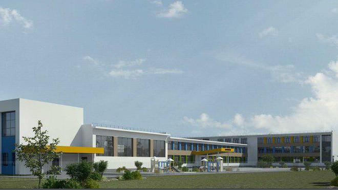 Новый учебный корпус построят для школы №9 в Серпухове
