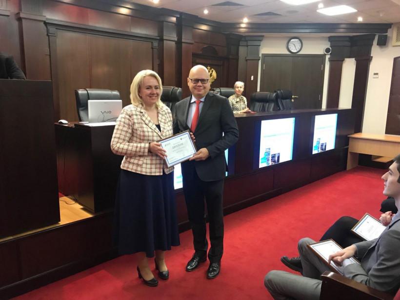 Объявлены победители всероссийского конкурса проектов бюджета для граждан