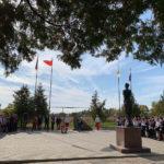 Обновленный Мемориальный музей Зои Космодемьянской откроется в 2020 году в Петрищеве