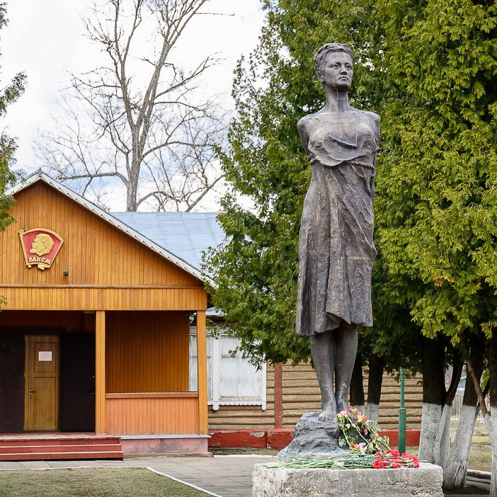 Обсуждение будущей экспозиции Музея Зои Космодемьянской