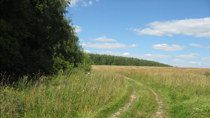 Одобрен проект новой особо охраняемой природной зоны в Талдомском округе