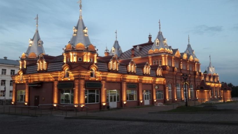 Около 190 тыс. точек наружного освещения модернизировали в Подмосковье за 6 лет