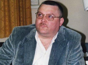 Опубликовано фото убийцы Михаила Круга