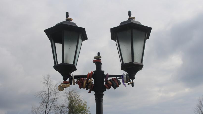 Освещение восстановлено в 9 горокругах Подмосковья за неделю