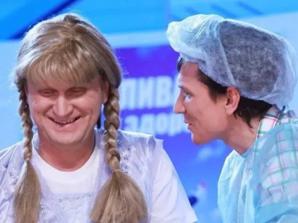 """Отколовшиеся от """"Уральских пельменей"""" Рожков и Мясников объявили прощальный тур"""