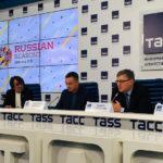 Павел Степанов: Фестиваль «Русские сезоны» во Франции откроется в декабре 2019 года