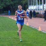 Пятиборцы Александр Лесун и Данил Калимуллин – бронзовые призеры чемпионата мира