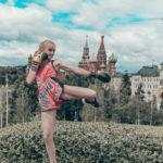 Подмосковная спортсменка выступит на первенстве мира по тайскому боксу среди юниоров