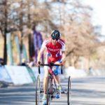 Подмосковные параспортсмены отправятся на чемпионат мира по велоспорту в Нидерландах