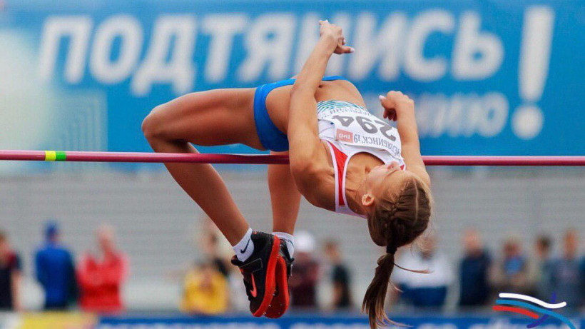 Подмосковные спортсмены завоевали 11 медалей чемпионата России по легкой атлетике