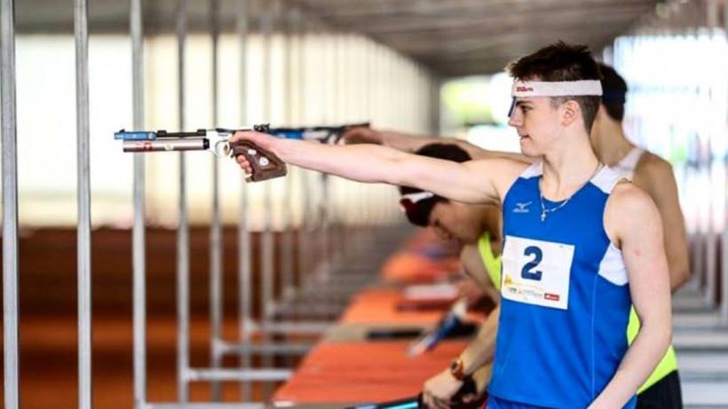 Подмосковные спортсмены завоевали золото на чемпионате России по современному пятиборью