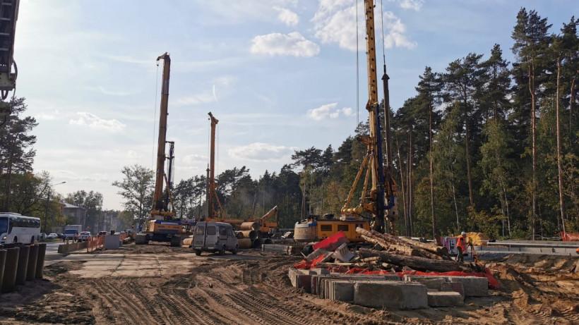 Подземный тоннель построят на площади Громова в Жуковском к концу 2020 года