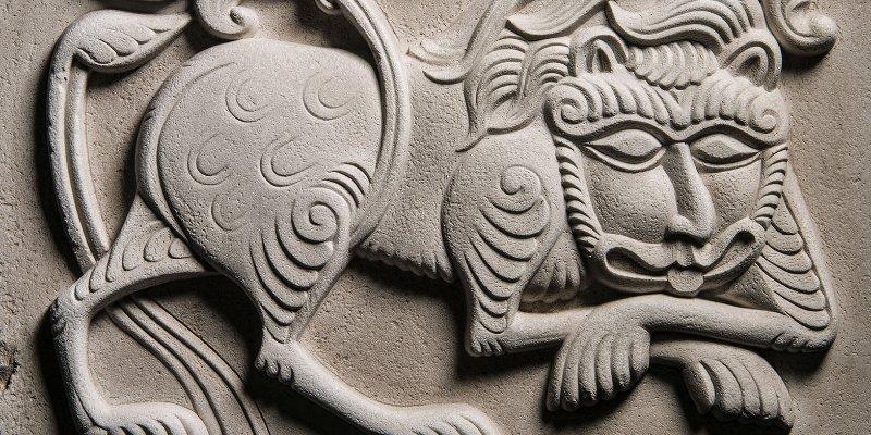 Пресс-показ выставки «Трогательная история» в Историческом музее