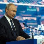Президент России: Культурно-образовательный комплекс во Владивостоке - важный шаг к укреплению общего образовательного, просветительского и гуманитарного пространства страны