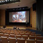 Проекты телесериалов и фильмов совместного производства с миноритарным участием РФ представили в Минкультуры России