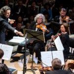 Произведения Чайковского прозвучат в исполнении Симфонического оркестра имени Е. Ф. Светланова в Клину