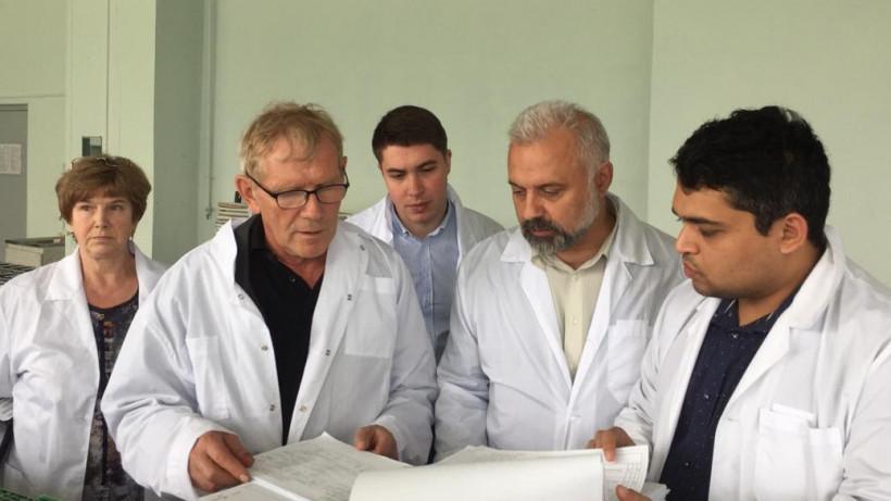 Произведенную резидентом ОЭЗ «Дубна» аппаратуру установят на первой АЭС в Бангладеш
