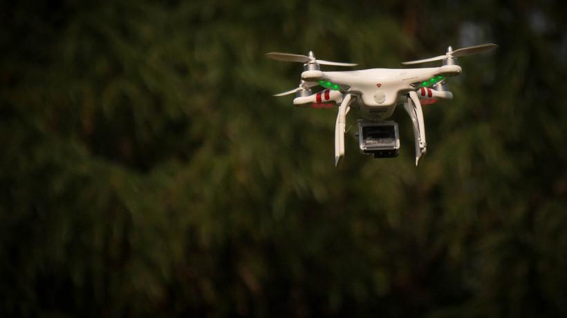 Разработка подольской компании установила рекорд России по полету гибридного дрона