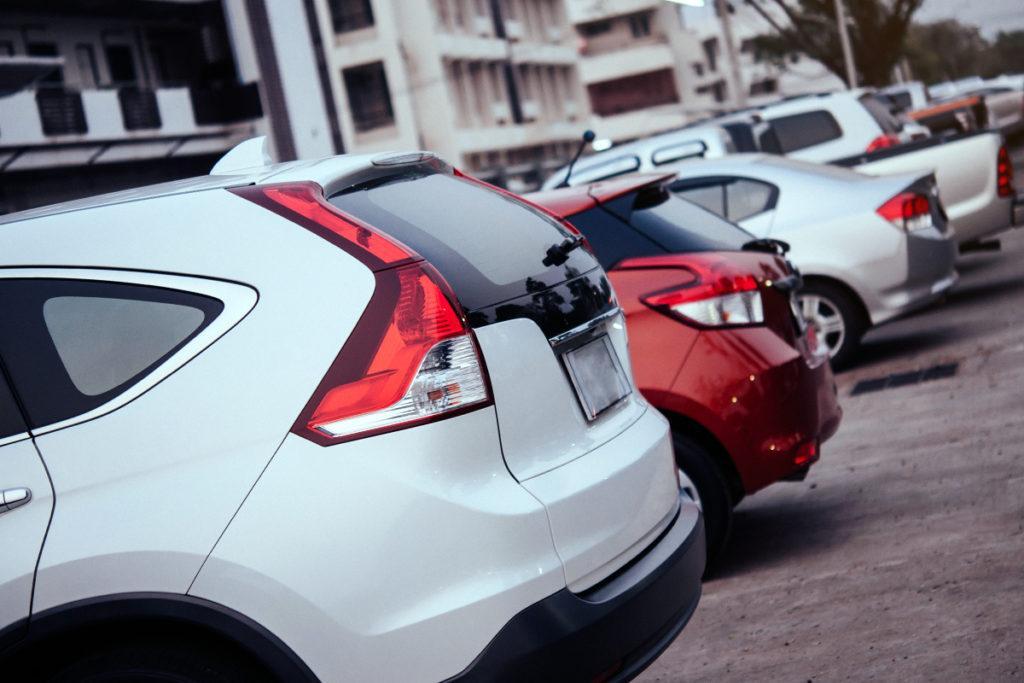 Как быстро и без проблем продать машину с пробегом?