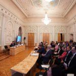 Реализацию нацпроекта «Культура» в ЦФО обсудили на заседании коллегии Минкультуры России