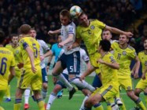 Россия и Казахстан сойдутся в квалификации ЧЕ-2020
