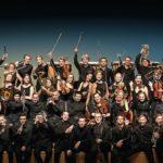 Российский национальный молодежный симфонический оркестр выступит в Беларуси