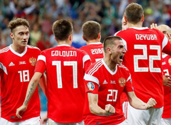 Российскую сборную по футболу могут не пустить на ЧМ-2022